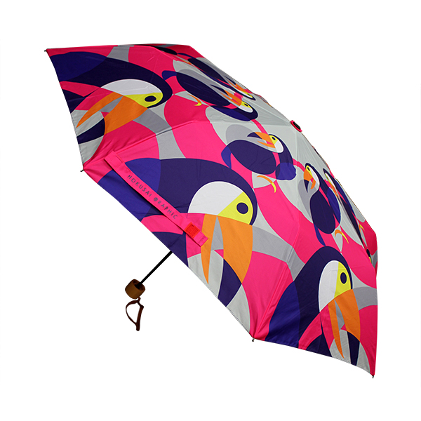 Umbrella Penguin Magenta